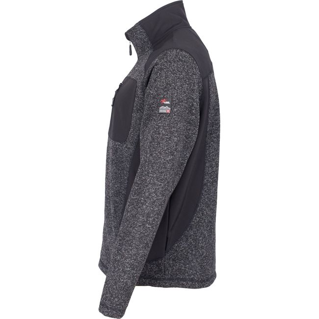 MEN'S FLEECE JACKET CONAN  ACFJ-170253-001