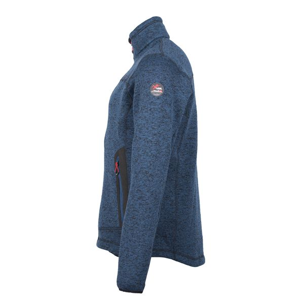 MEN'S FLEECE JACKET JASON  ACFJ-170257-02