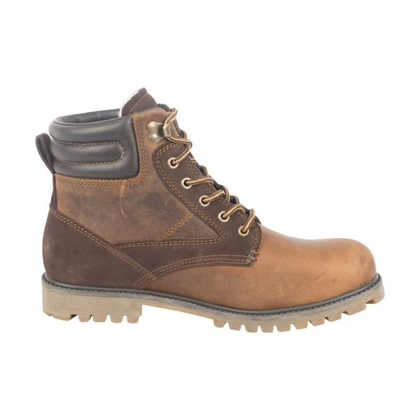 Men's Casual Boots ACFW-160335