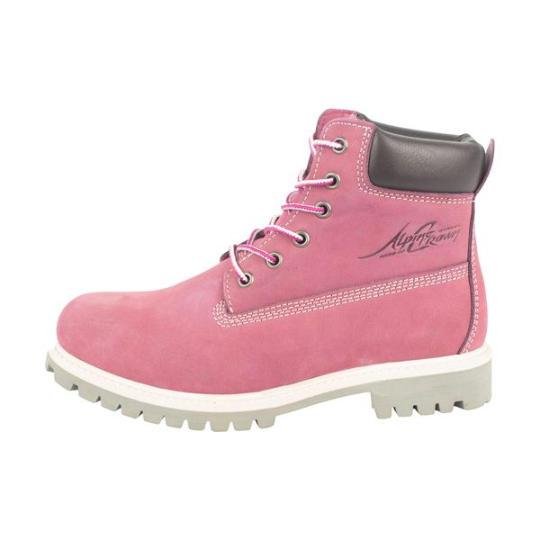 Ladies' Casual Boots  ACFW-160351-003