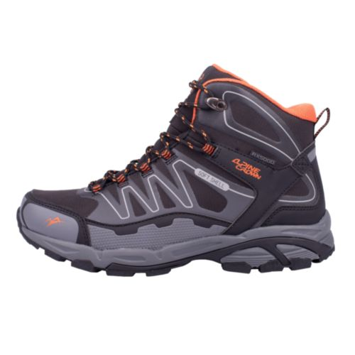 MEN'S  ACTIVE TRAIL SHOES OFF ROAD M  ACFW-170305