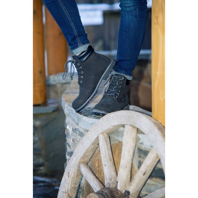 LADIES CASUAL BOOTS BLACKBEARD ACFW-170321-002