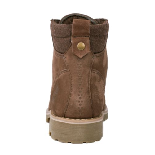 LADIES' CASUAL BOOTS CINDERELLA ACFW-170322-001