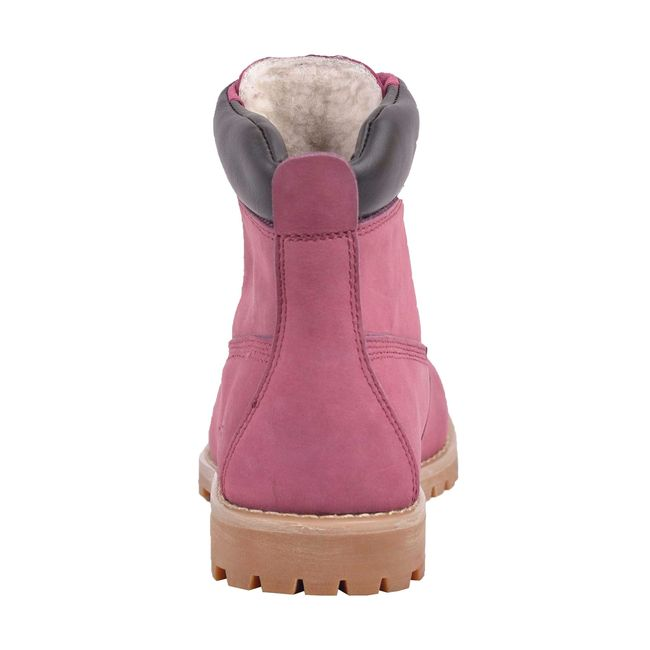 LADIES' CASUAL BOOTS CALISTO   ACFW-180429-002