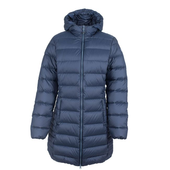 LADIES' LIGHT DOWN COAT TERRA  ACLDC-170227-001