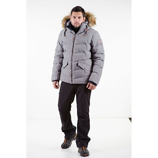 MEN`S PADDING JACKET MARVEN  ACPJ-150433-002
