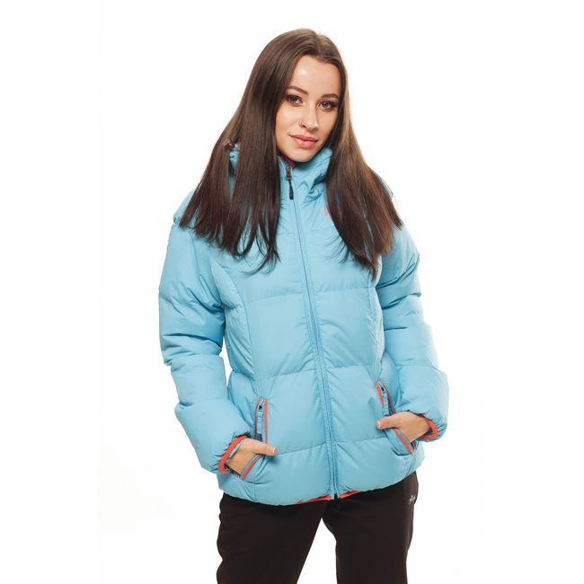 LADIES PADDED JACKET ROSSA  ACPJ-150440-001