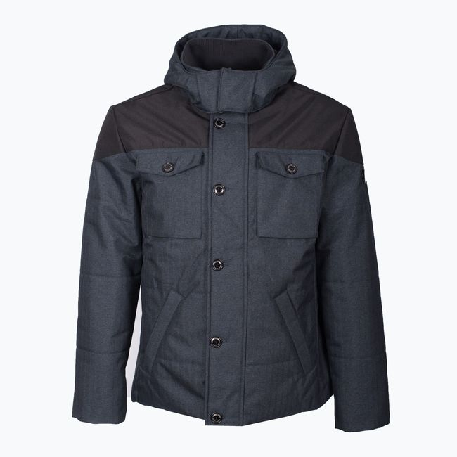 MEN'S PARKA JACKET COMMIT  ACPJ-170211