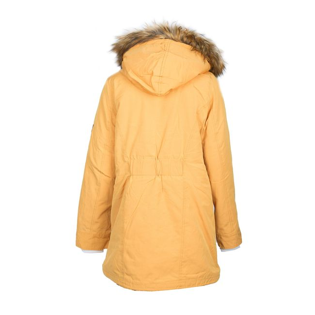 LADIES' PARKA JACKET SALMA  ACPJ-170213-001