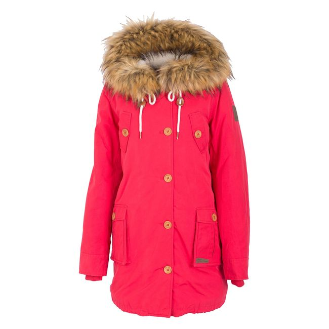 LADIES' PARKA JACKET SALMA  ACPJ-170213-003