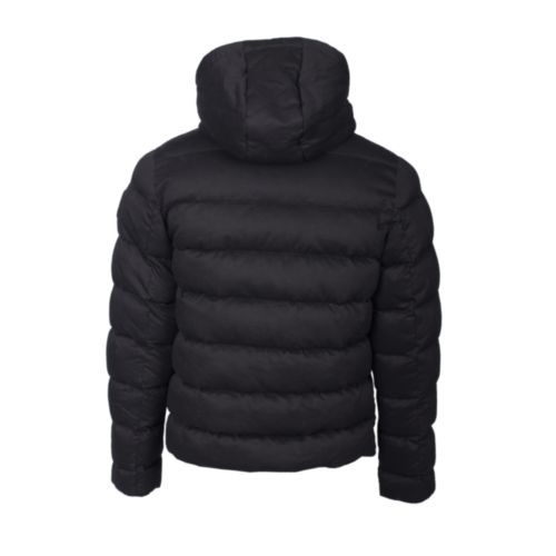MEN'S PADDED JACKET SOLO  ACPJ-170236-002