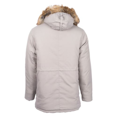 MEN'S PARKA JACKET MARTY  ACPJ-180542-002
