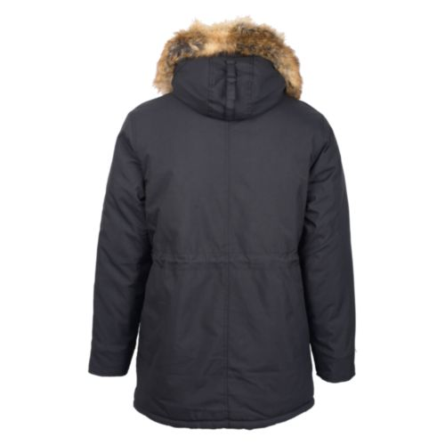 MEN'S PARKA JACKET MARTY  ACPJ-180542-003