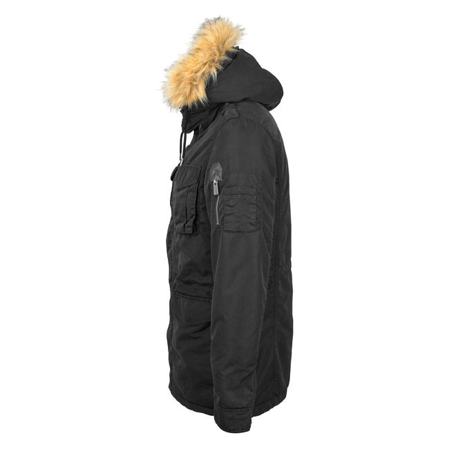 MEN'S PARKA JACKET MANTANA ACPJ-180545-001