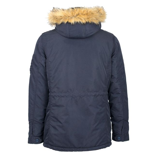 MEN'S PARKA JACKET MANTANA  ACPJ-180545-003