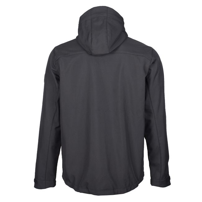 MEN'S SOFTSHELL JACKET TORRENT  ACSHJ-170242