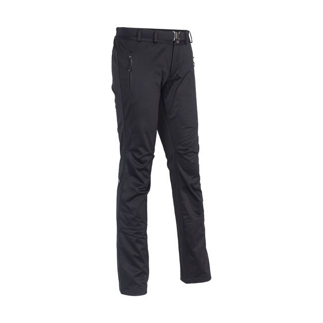 LADIES' SOFTSHELL PANTS OLIMPIA  ACSHP-170250