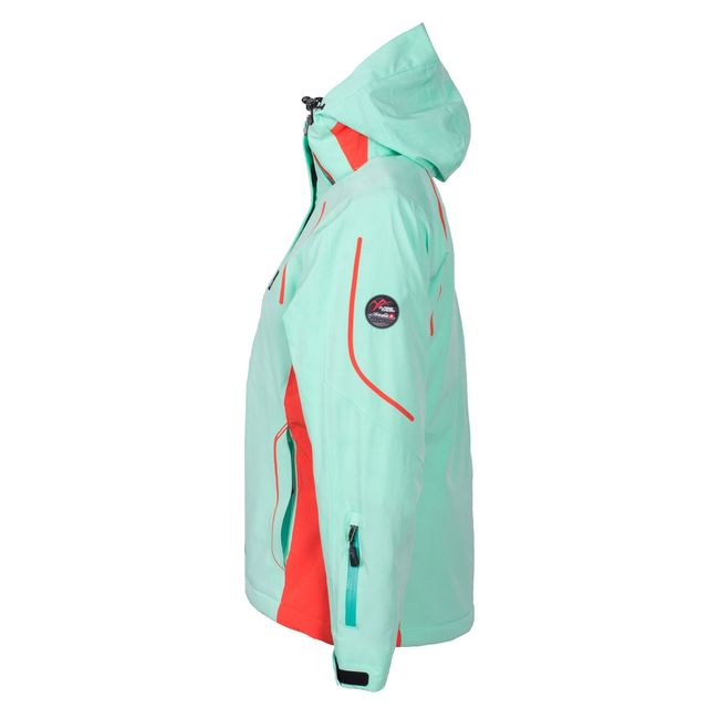 LADIES SKI JACKET STELLA II ACSJ-150431
