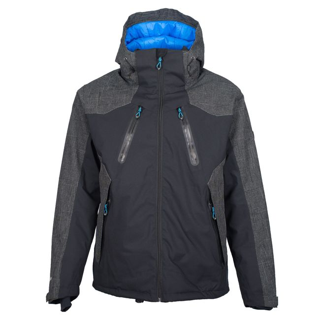 MEN'S SKI JACKET ULTIMATE  ACSJ-170100-001