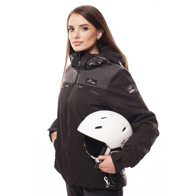 LADIES 'SKI JACKET SIENNA  ACSJ-170104-001