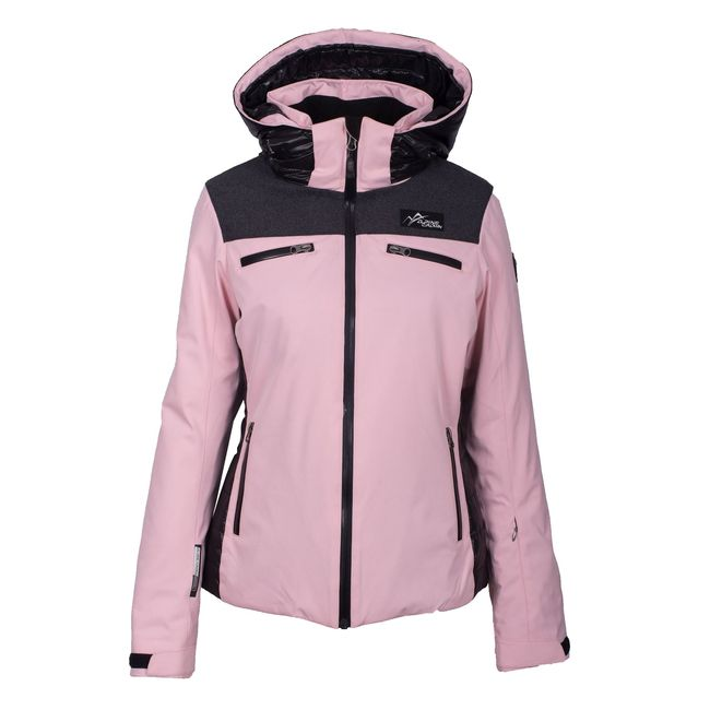LADIES 'SKI JACKET SIENNA  ACSJ-170104-002