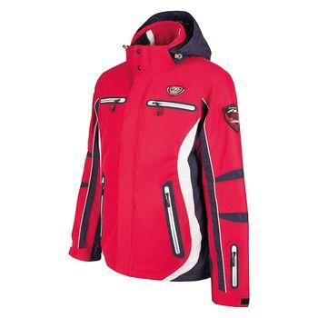 Где заказать мужские горнолыжные куртки?